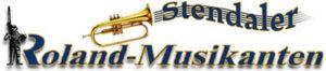 Logo der Rolandmusikanten